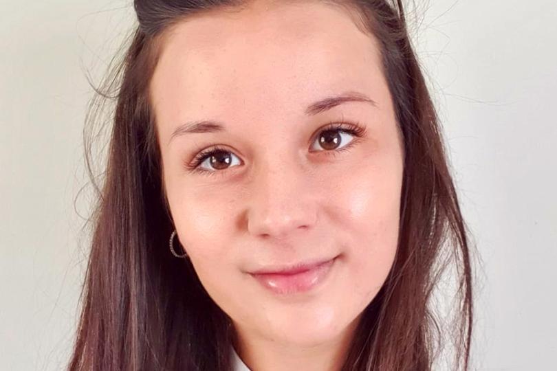 30 Under 30: Meet Sophie Nelson