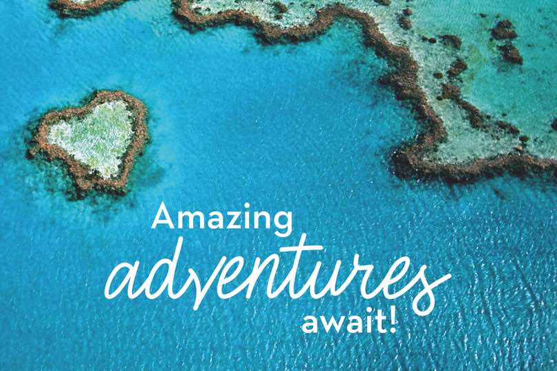 Just You's Amazing Adventures Await campaign aims to lift the spirits of solo travellers
