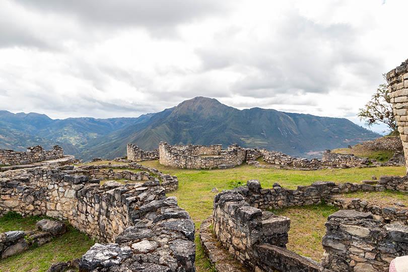 Kuélap, Northern Peru