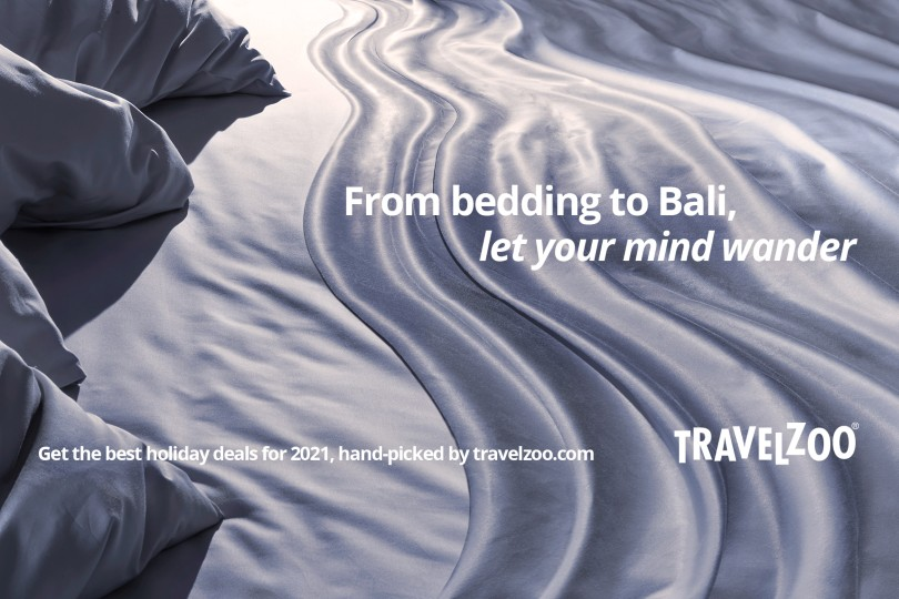 Travelzoo has resumed advertising following a spike in demand
