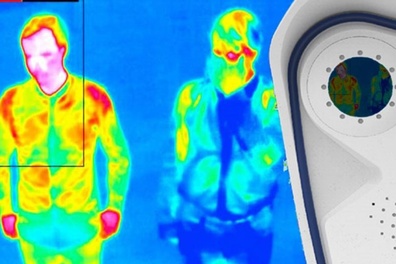 Heathrow to introduce thermal imaging screening this week