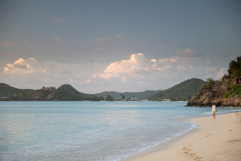 Antigua and Barbuda to reopen to Brits from 1 August