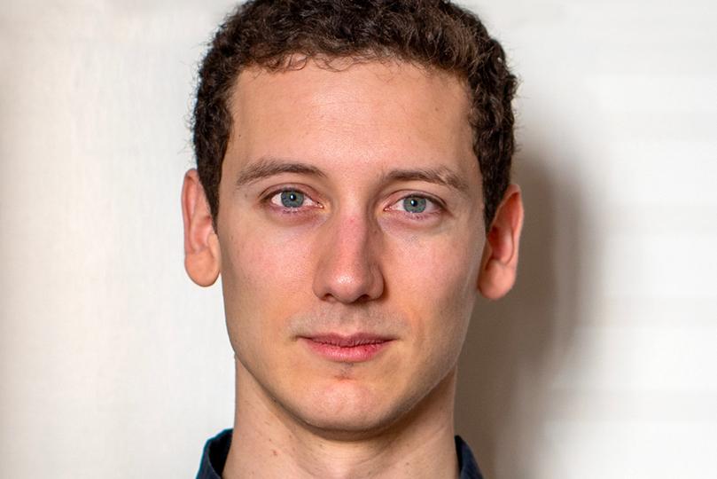 30 Under 30: Meet David Urban