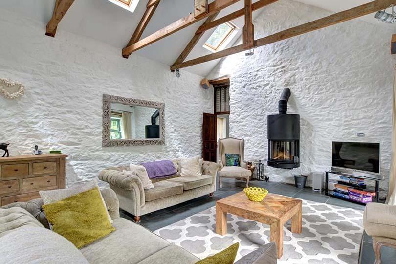 Interhome has seen an increase in enquiries for UK villa breaks