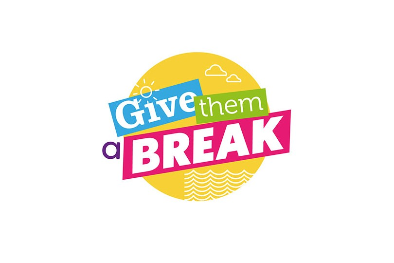 Give Them A Break aims to provide 10,000 holidays and experiences for frontline workers