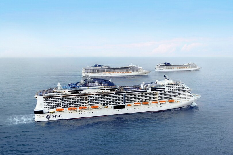 MSC extends cruise suspension; reveals summer 2021 plans