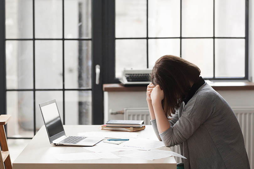 How to make redundancies over video call