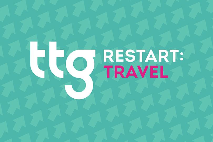 TTG launches new Restart: Travel series