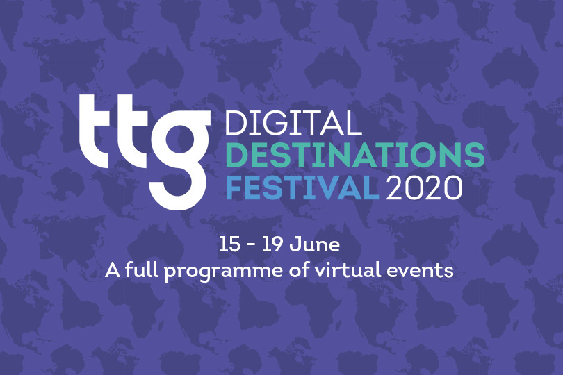 The festival will run from Monday 15 – Friday 19 June, featuring agent training sessions, live masterclasses on Facebook and an online seminar