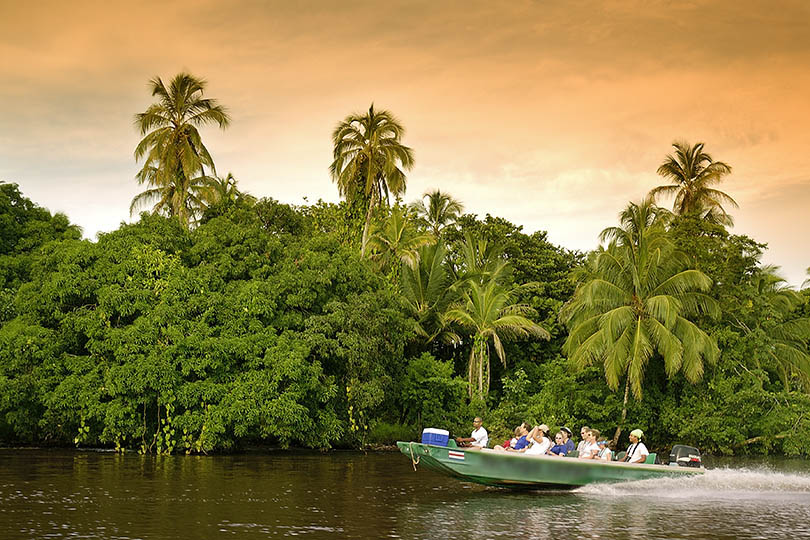 Costa Rica publishes list of Covid-19 test centres for visitors