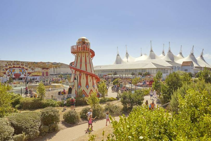 Butlin's resorts set to reopen later this month