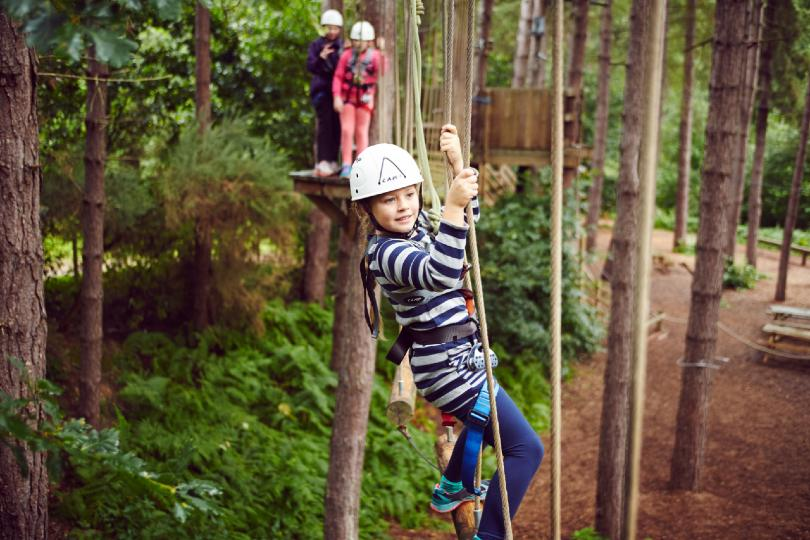 Center Parcs to reopen UK holiday villages next month