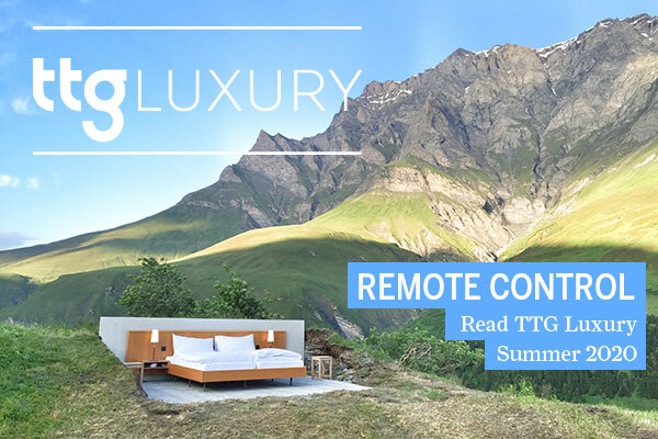 In TTG Luxury: experts predict the future of luxury travel; how agents are rebuilding their business