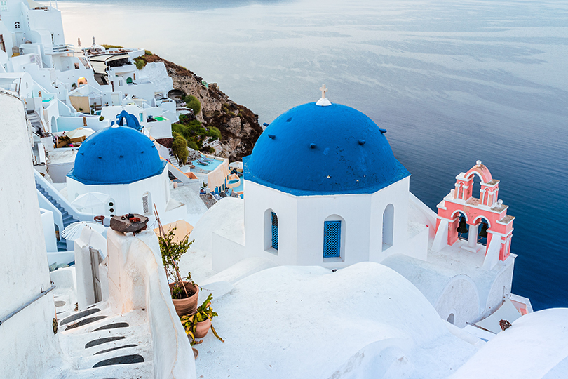 Aegean announces five new Greece and Greek island routes