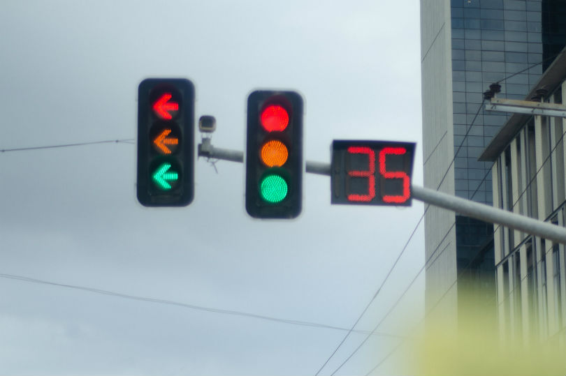 What the 'traffic lights' mean for travellers