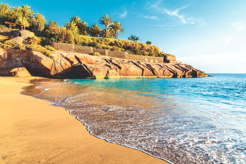 All Tui holidays to Spain's islands have been cancelled until 10 August