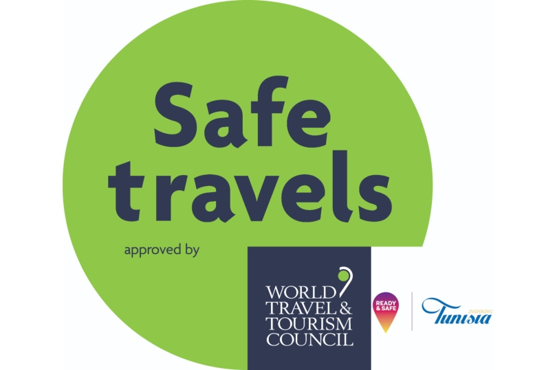 Tunisia granted WTTC 'Safe Travels' certification