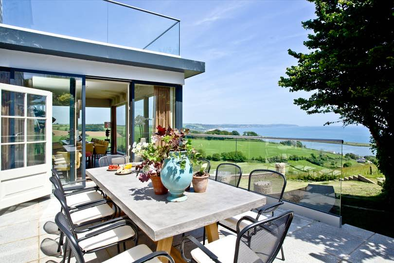 Cottages.com has seen record sales for domestic self-catering properties
