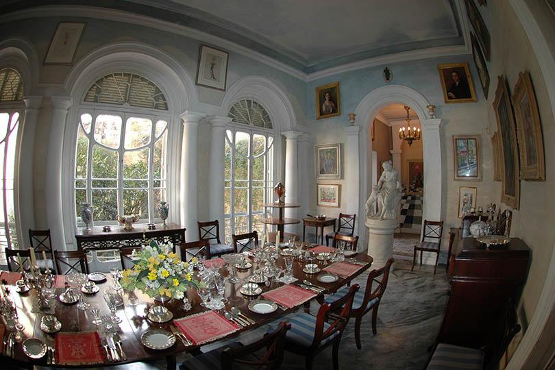 The destination's Travel Agent of the Year will win a trip to Casa Rocca Piccola in Valletta