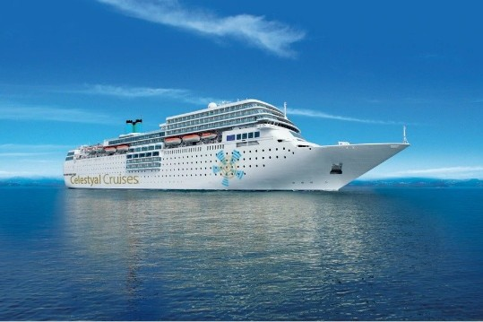 Celestyal adds Costa ship to its fleet