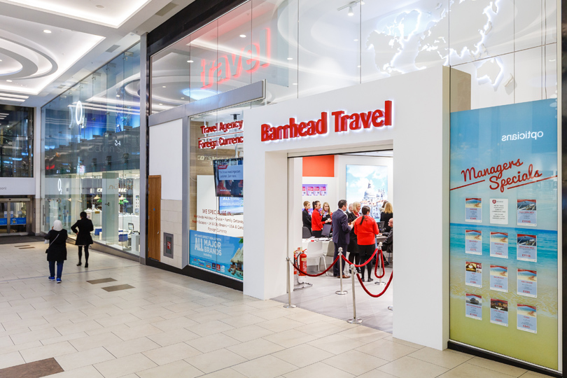 'Talk to us', union urges Barrhead Travel