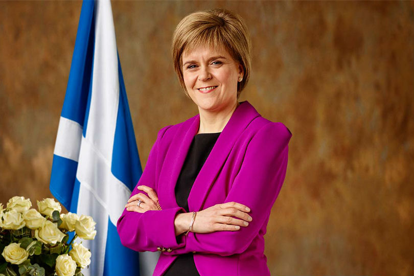 SPAA accuses Sturgeon of 'fast-tracking travel's collapse'