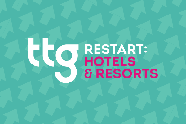 Restart: Hotels & Resorts