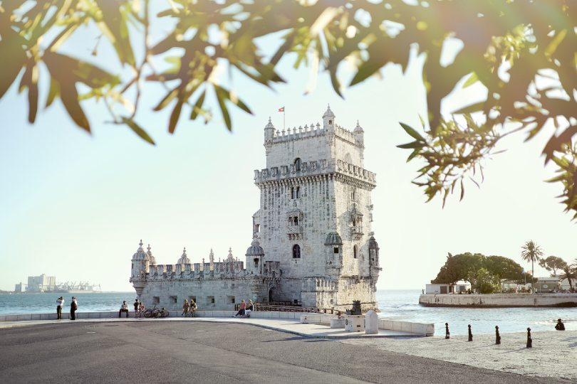 Lisbon 'ready to welcome international visitors'