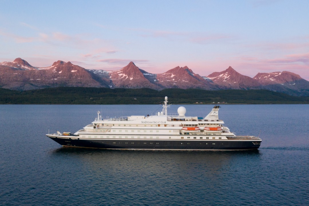 SeaDream allows free cancellations on day of departure