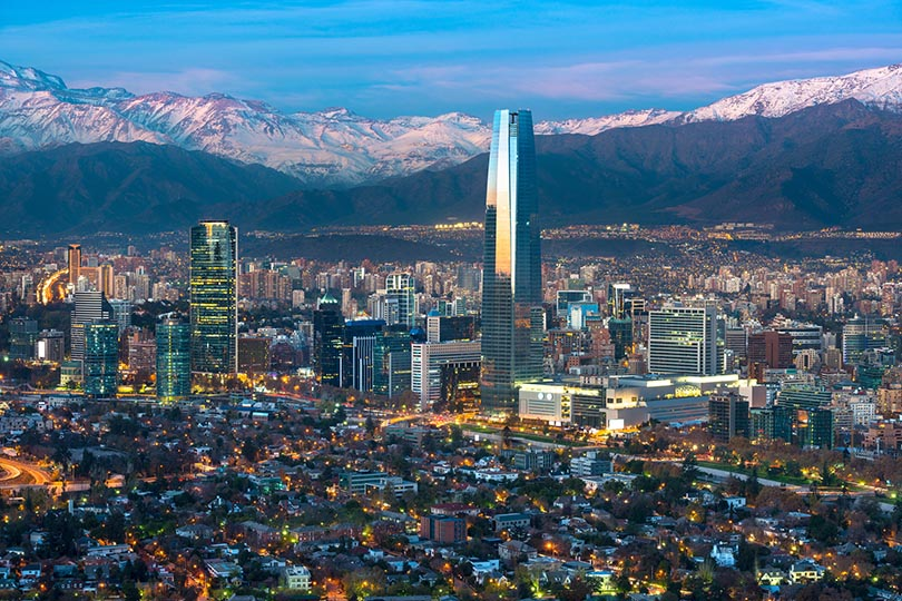 Chile 'first step' for recovery of Latin American tourism – Lata