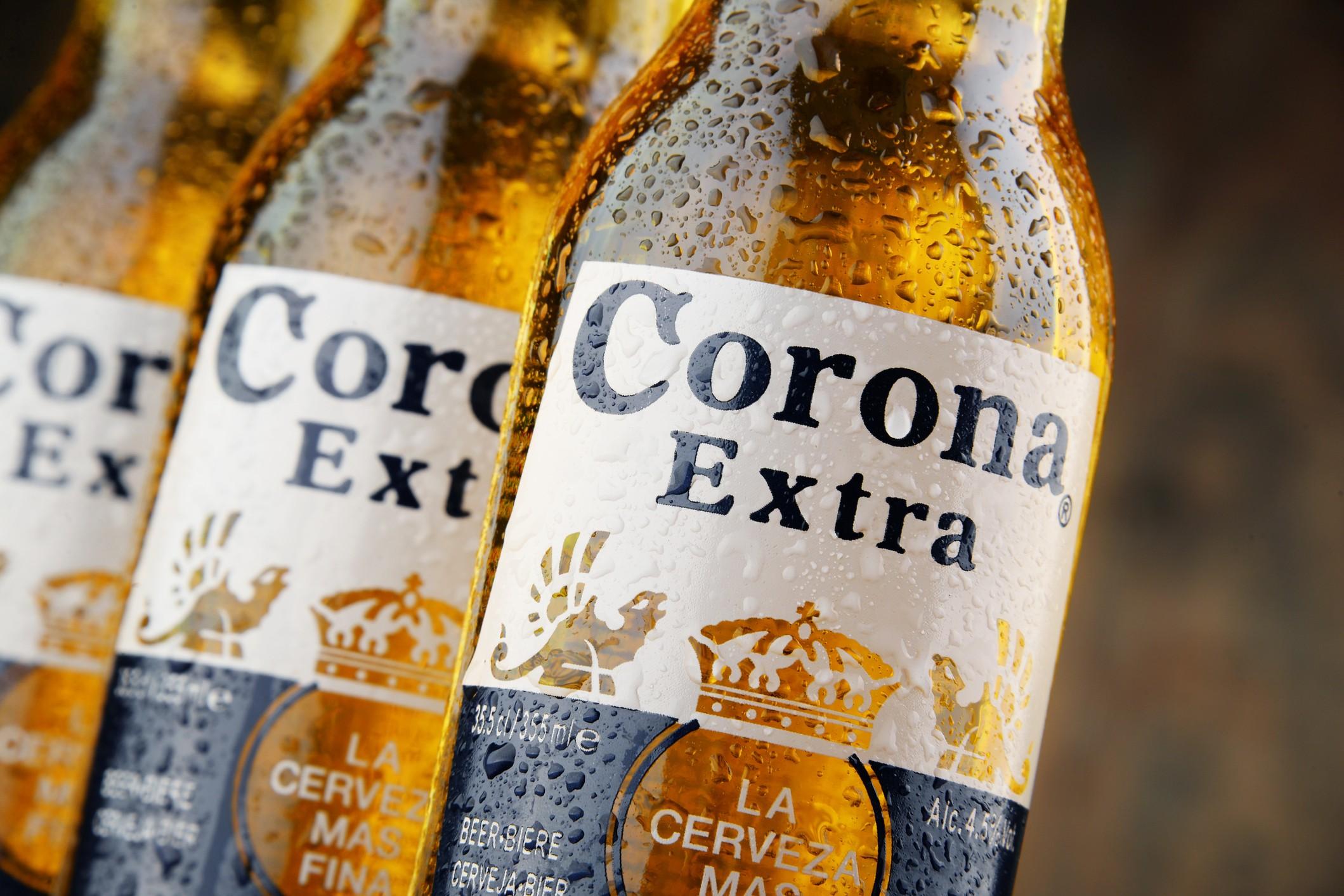 Corona campaign aims to inspire UK holidays