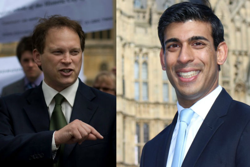 Sign the #SaveTravel letter to Grant Shapps and Rishi Sunak