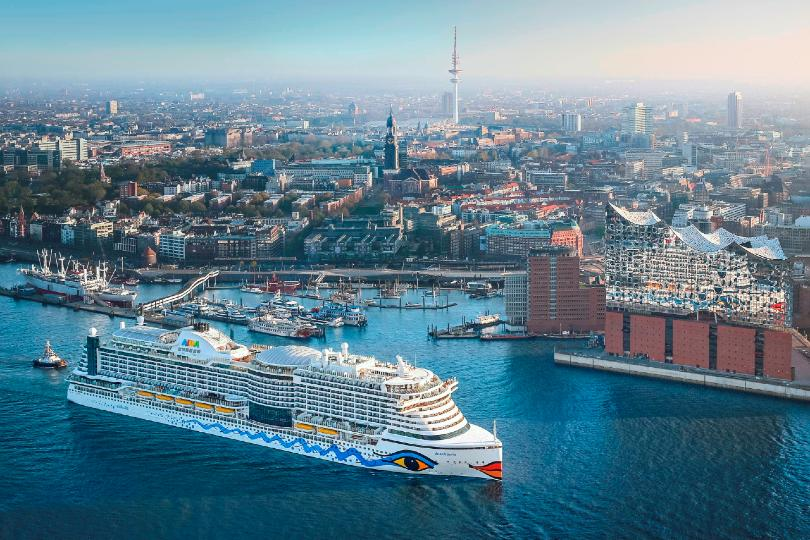 Germany's Aida to restart cruise operations next month