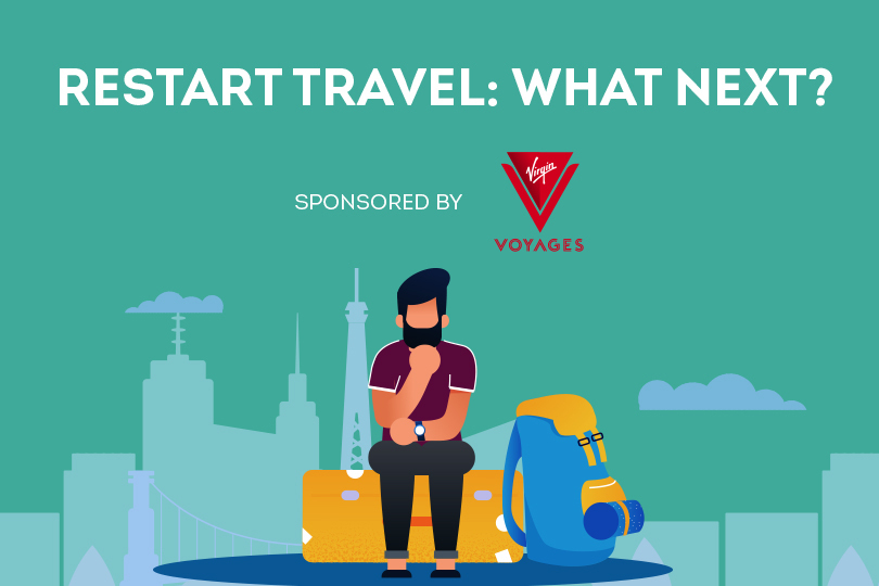 Restart Travel: What next?