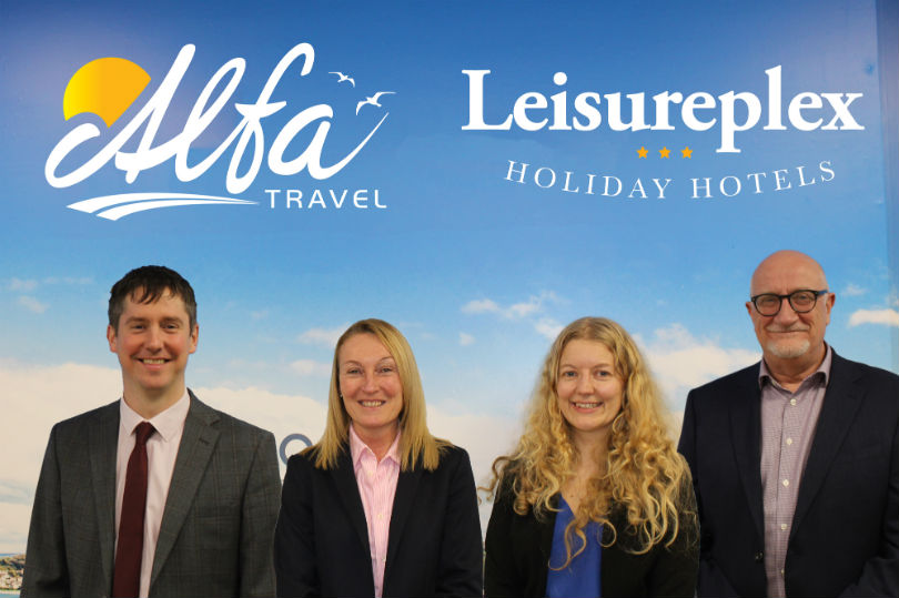 David Urquhart Coach Travel bought by trade-friendly Alfa Travel parent