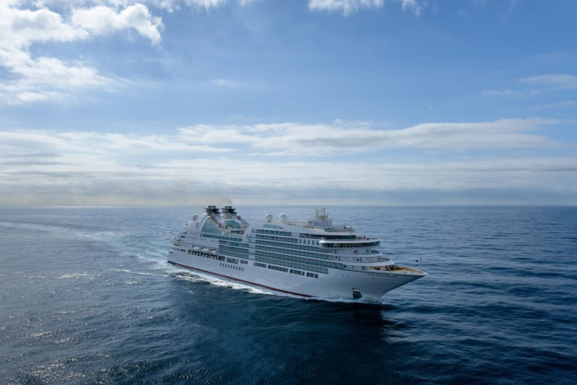 Seabourn announces further cancellations affecting three ships