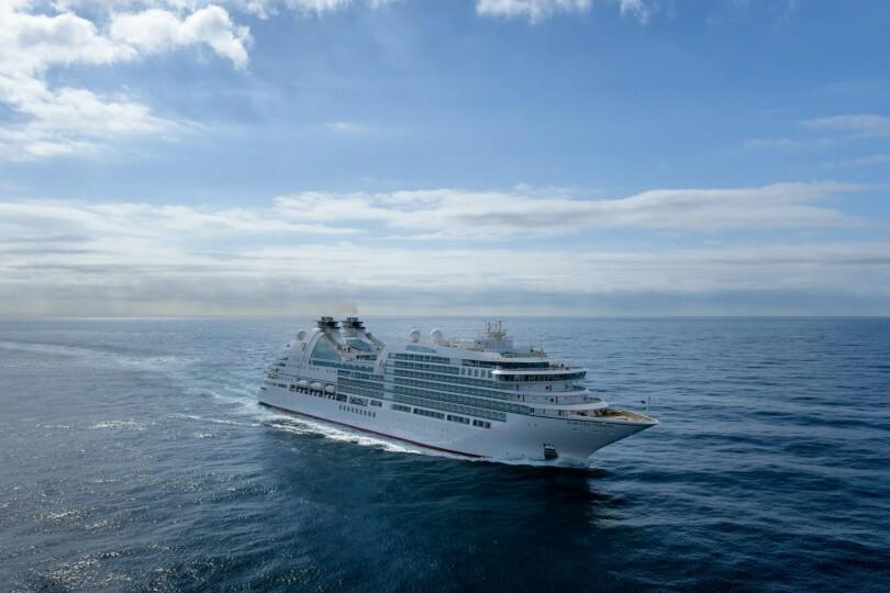 Seabourn to return to Mediterranean in July