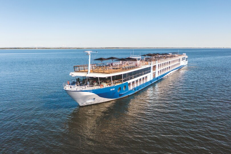 Tui 'temporarily' reduces river cruise fleet