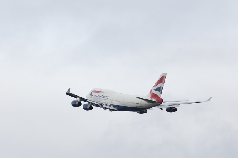 British Airways fined £20 million over cyber attack