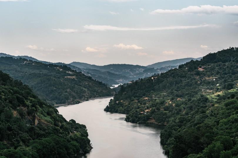 Riviera will restart Douro river cruises in September (Credit: Maksym Kaharlytskyi / Unsplash)
