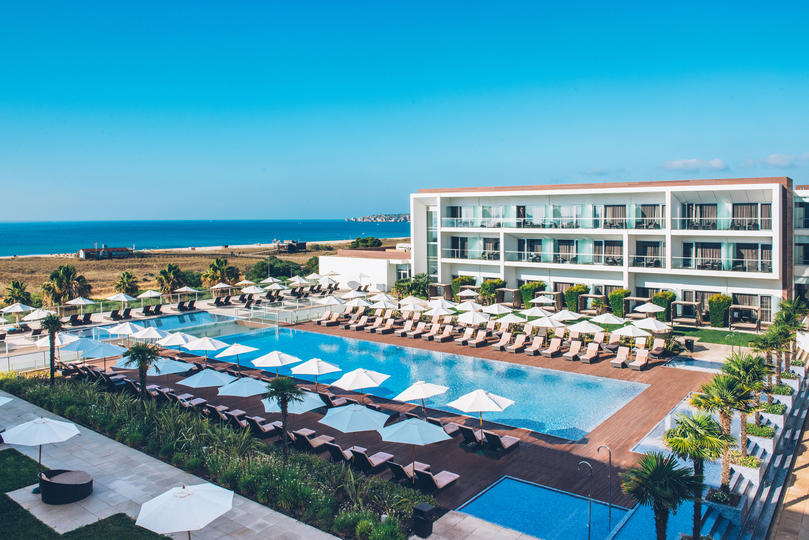 Iberostar Selection's Lagos Algarve hotel