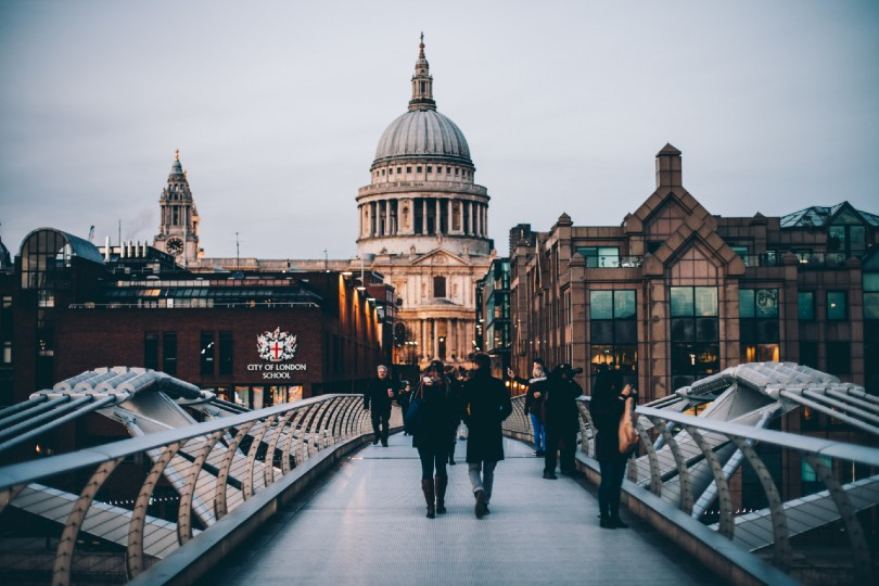 UK tourism suffers steeper decline than competitors
