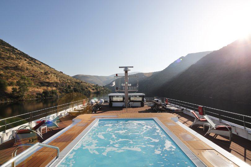 A-Rosa Alva sails seven-night itineraries on the Douro from Porto