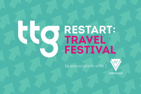 TTG Restart: Travel Festival