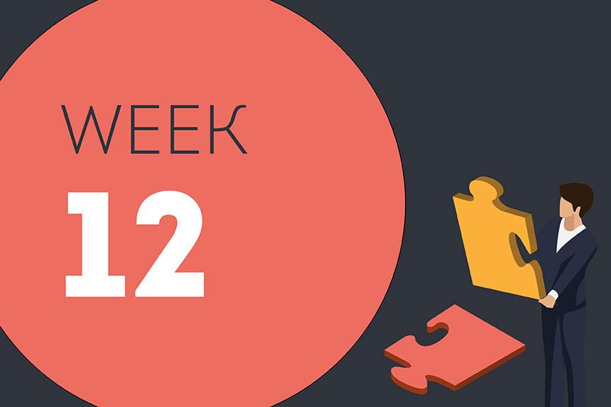 Week ending Friday 26 June 2020