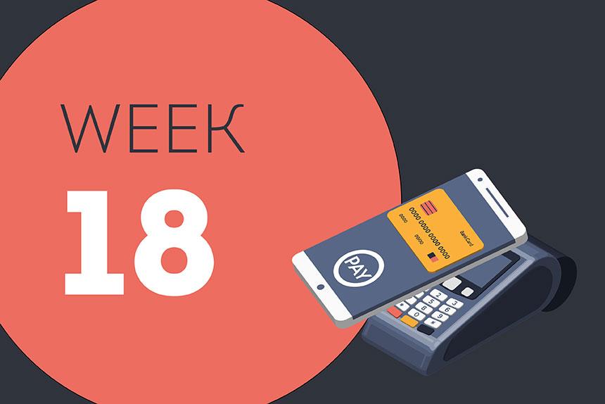 Week ending Friday 7 August 2020