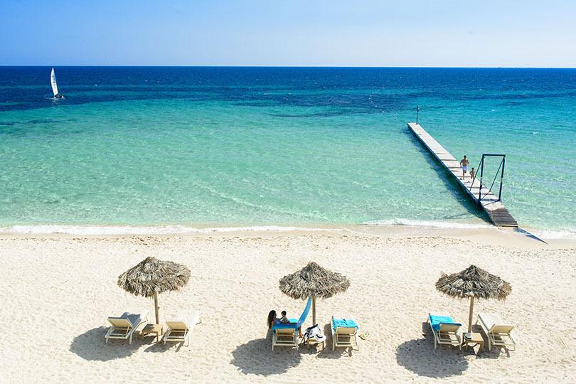 Forte Village Resort Sardinia got agents' vote