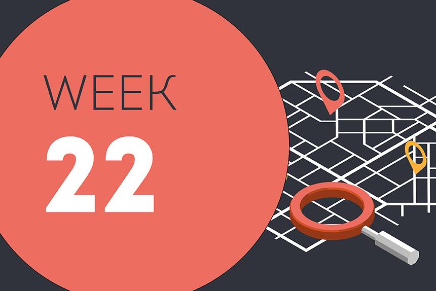 Week ending Friday 4 September 2020