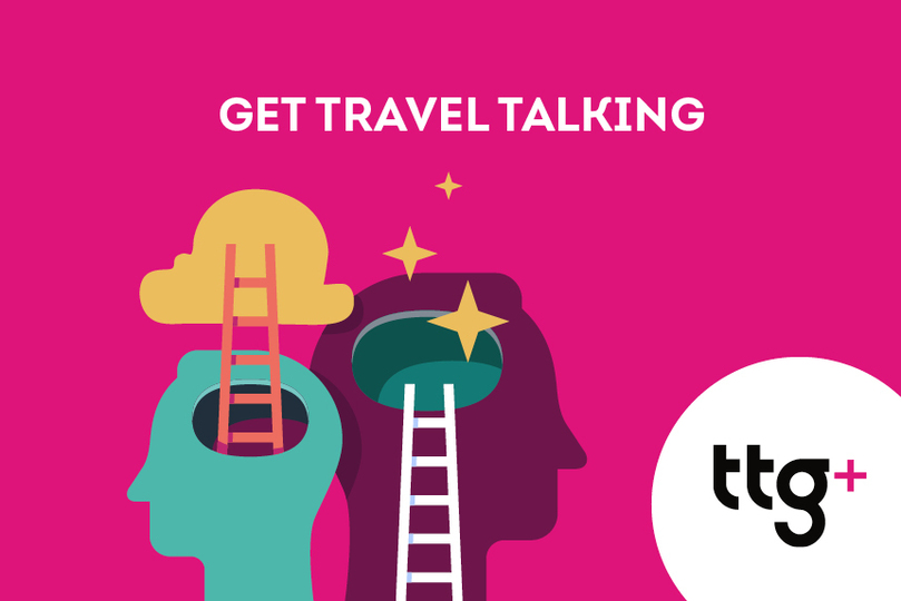 The first Get Travel Talking seminar will take place at 10am-12:15pm