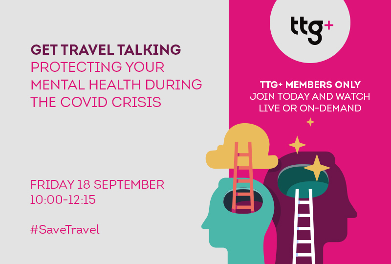 Mental health focus for new TTG seminar series